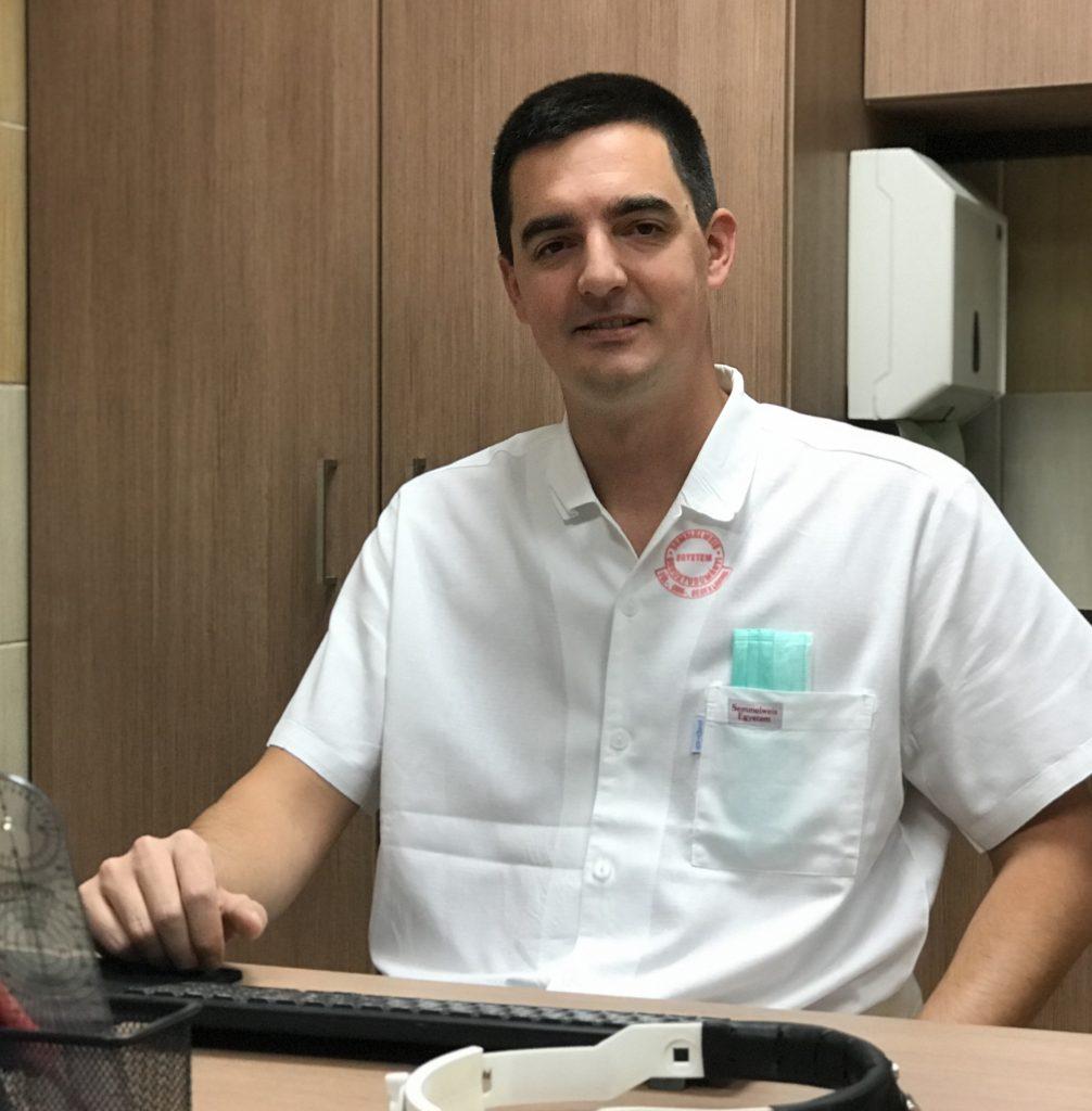 dr. Répássy Gábor