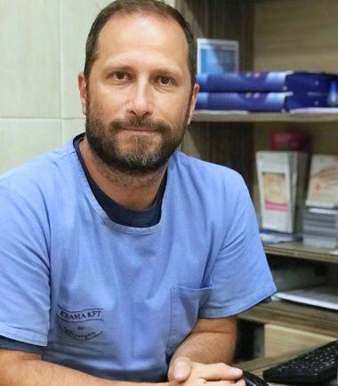 dr. Krasznai István