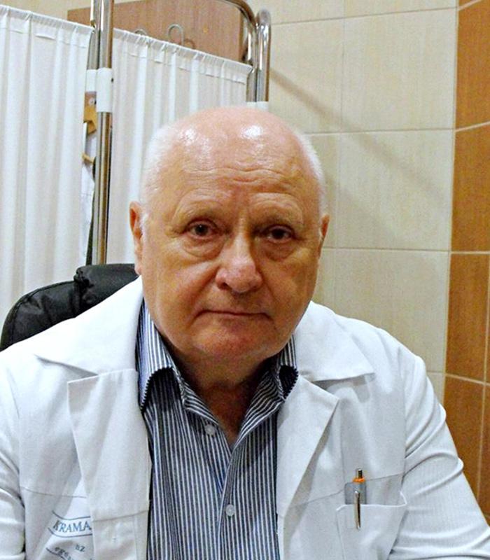 id. dr. Krasznai István