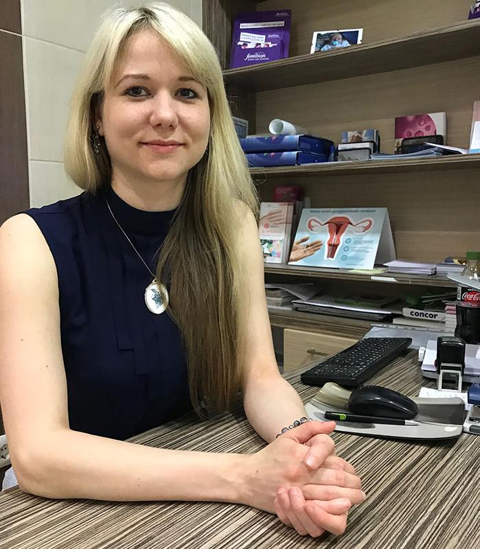 dr. Láng Adrienn